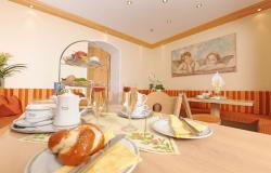 Frühstücksraum Cafe