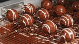 Schokoladenpraline